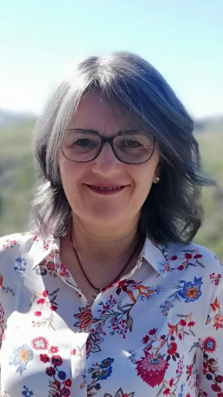 Mercy Falcón Montesdeoca